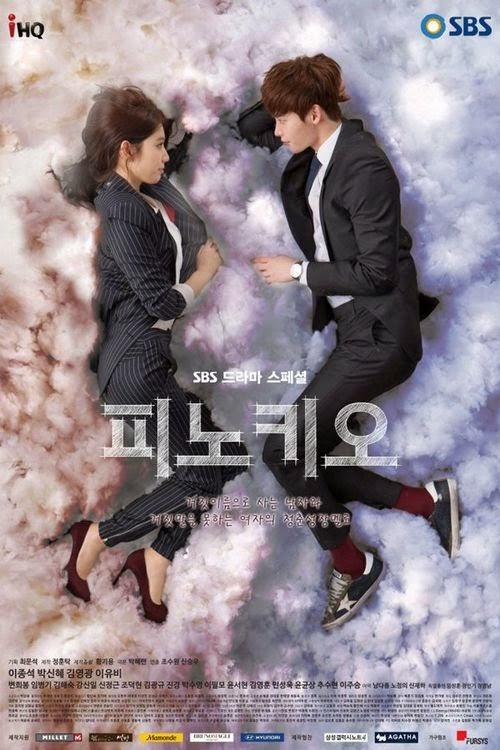 Pinocchio Sub Indo Download : pinocchio, download, Download], [Drama], Pinocchio, 피노키오, [2014], Subtitle, Indonesia, Complete