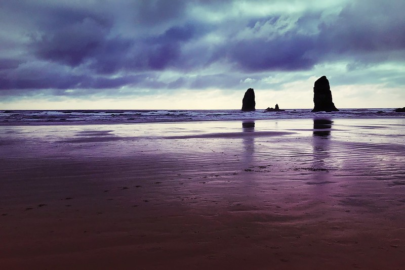 Day trips from Portland Oregon