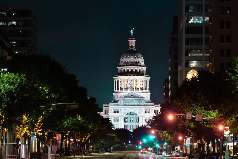 Austin , Texas