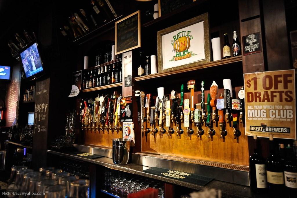 Madison Bar & Grill