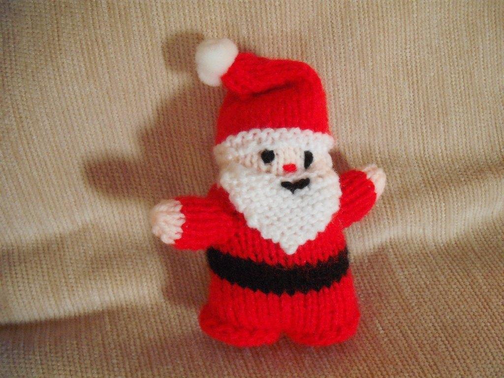Santa Clouse