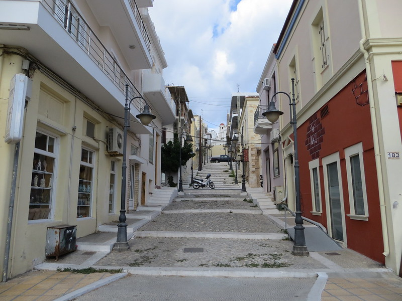 Things to do in Sitia Crete