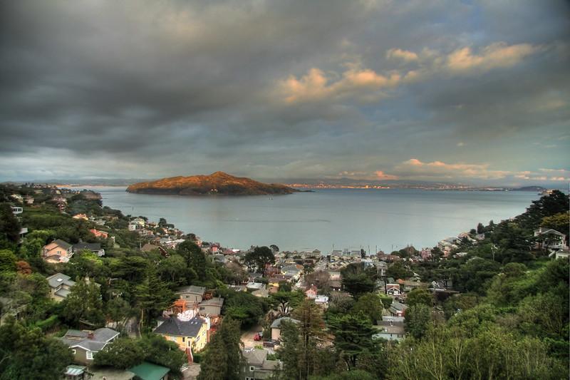 Sausalito, San Francisco