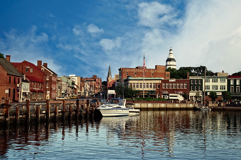 Day trips from Baltimore