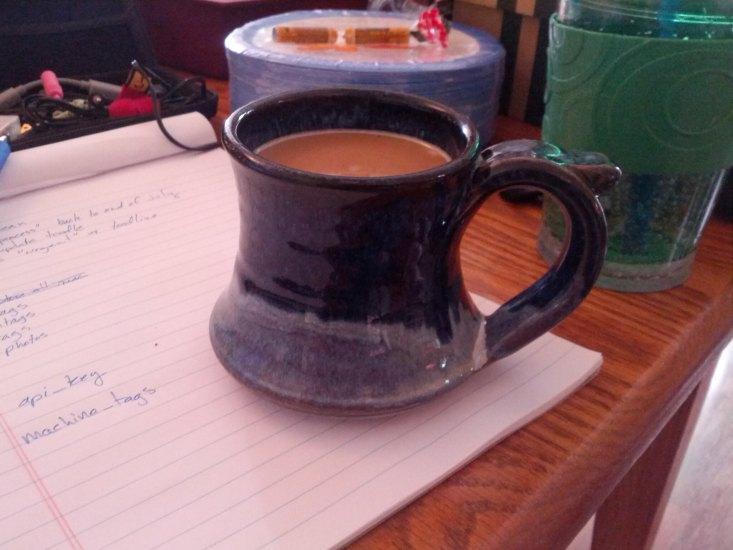 Pottery item lovers should visit Alewine pottery,Gatlinburg