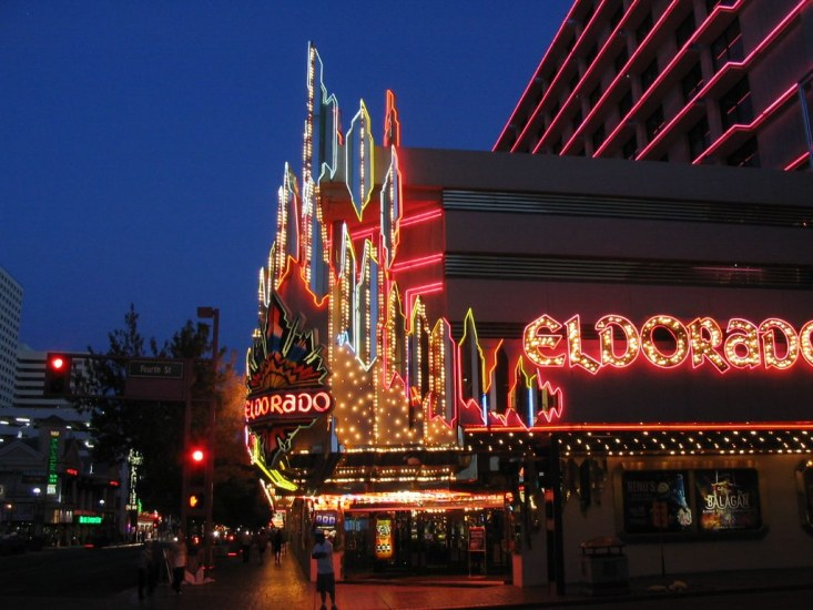 If you visit Reno then you are definitely going to gamble.