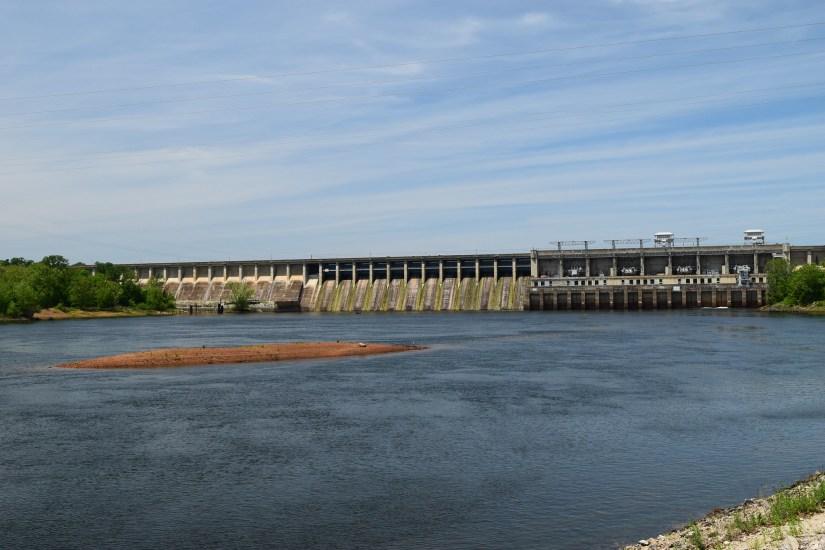 Bagnell Dam, Ozark