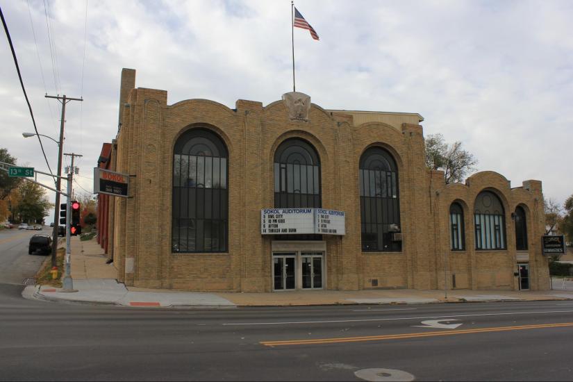 Tour Of Historic Omaha