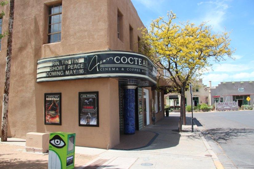 Jean Cocteau Theater, Santa Fe