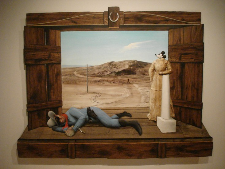 Visiting this place is one of the best things to do in Palm Springs by art lovers.