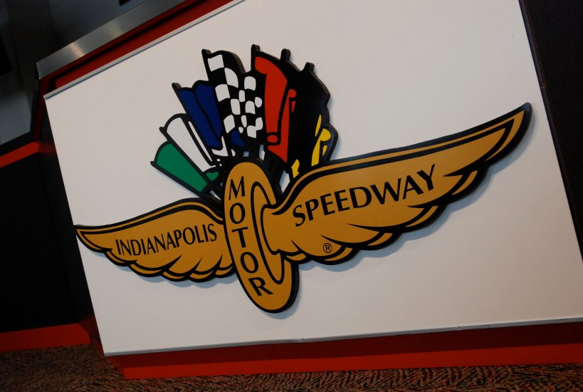 This racetrack is the prized jewel of Indy and as such makes for a really great attraction.