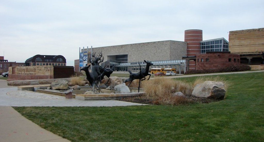 Indianapolis Museums