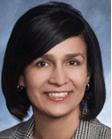 Dr. Malhotra portrait