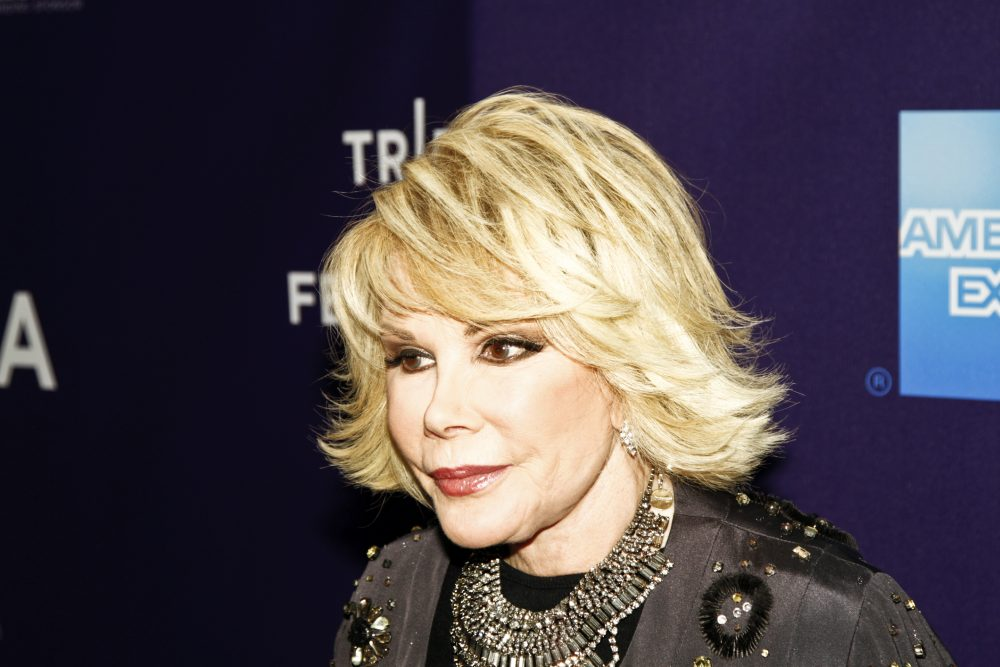 Joan Rivers Feature Photo