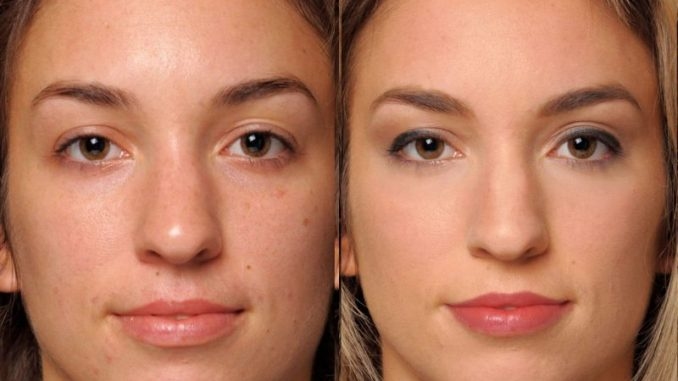 Boston University study on influence of appearance and the halo effect