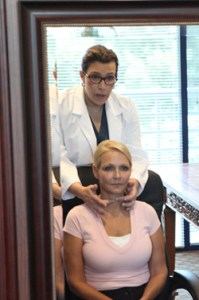 Dr. Elizabeth Whitaker plastic surgeon