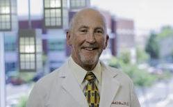 Dr. Mitchell Blum-upper portrait