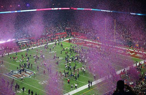 Super Bowl LI, Patriots, Falcons, Edelman, amazing catch
