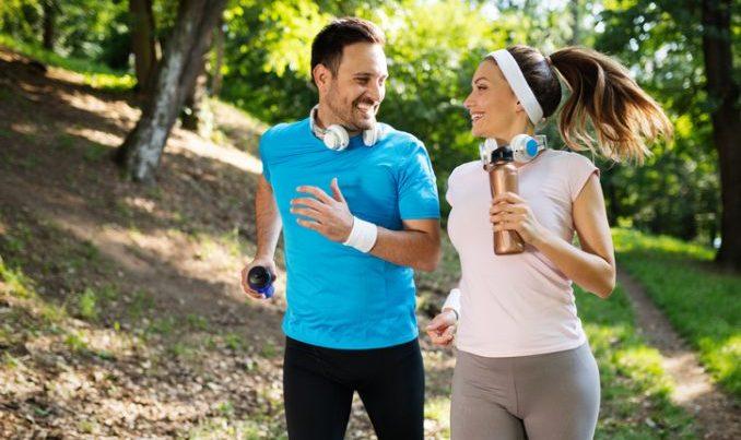 look better, feel better, exercise