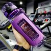 700 ml / 23.67 oz, Purple