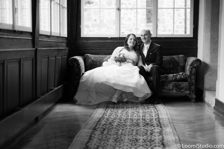 Mariage Katharina &Vincent