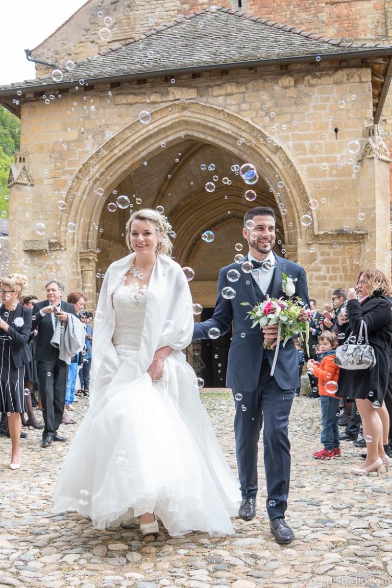 Mariage Gwendoline & Julien