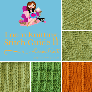 LoomKnittingStitchGuideII
