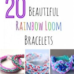 Diagram Origami Bracelet 3 5 Mm Wireless Transmitter And Receiver 20 Beautiful Rainbow Loom Bracelets