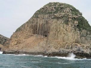 北果州群島
