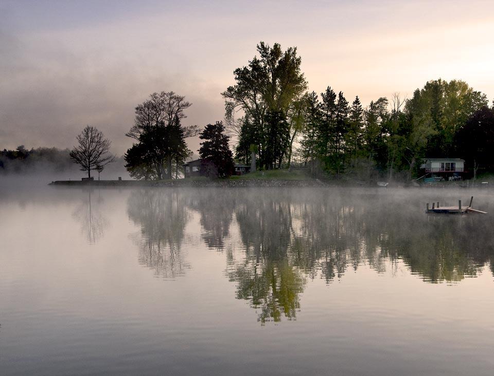 Lake Photos  Loon Lake Steuben County NY