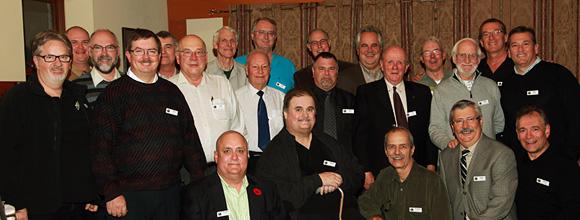 The LOONS Flyfishing Club :: Celebrating the club's 25th Anniversary