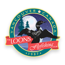 The LOONS Flyfishing Club :: Official Logo