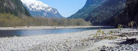 Squamish River