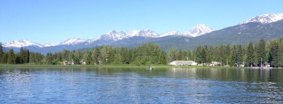Alta Lake :: The LOONS Flyfishing Club