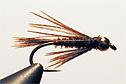 'Beady Eyed Pheasant' ~ step 8 :: The LOONS Flyfishing Club