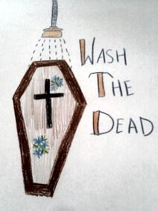 Some morbid art
