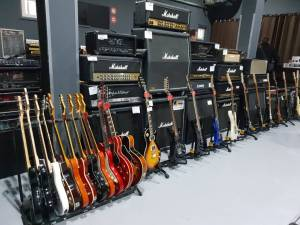 otkup glazbenih instrumenata 2 - Loop music shop - loop.hr
