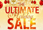 LoopArtists Holiday Sale