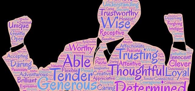welke kwaliteiten heb jij?