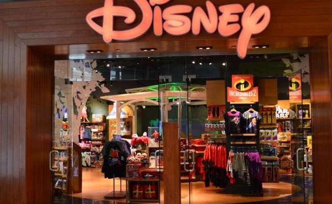 Disney Store Loop Chicago