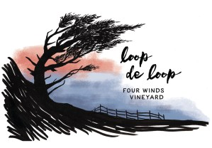 Four Winds Vineyard