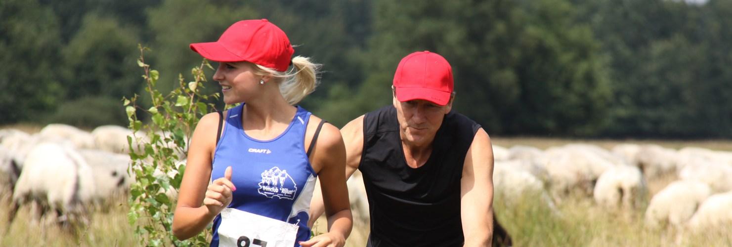 Loop Fiets Proef Marathon Drenthe