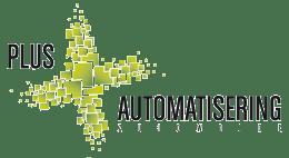 plus automatisering