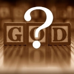 Why God Exists (The God Question part 2)