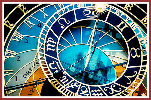 look for the dimensions time makes, not the dimension it is