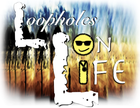 Join the Happiness Rebellion - LoopholesOnLIfe!