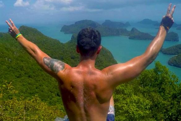 Drew Thailand