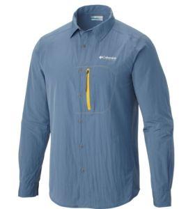 Featherweight Hike Shirt