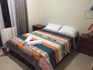 Nice Bedroom (1 of 2)