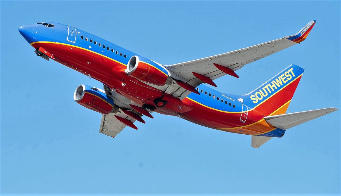 Chase Restricts Southwest Personal Credit Cards